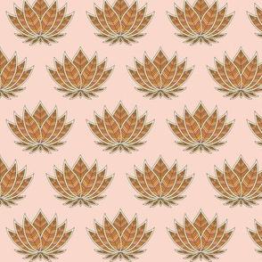Soul Love Lotus Pink Medium