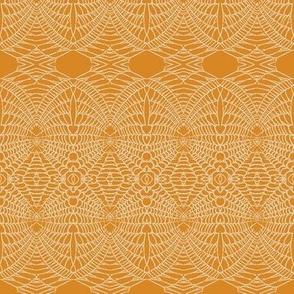 Spider Web (Pumpkin)