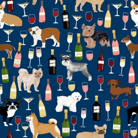 Rwine_dogs_navy_blue_shop_preview