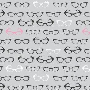 Baby Girl Specs
