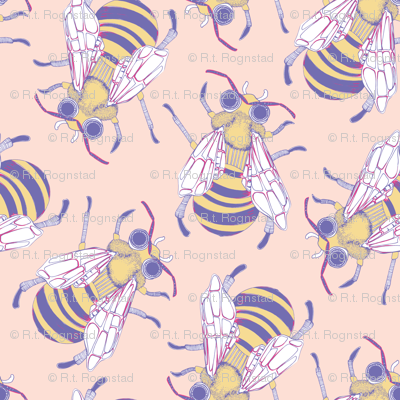Giant_bee-20in-peach_preview