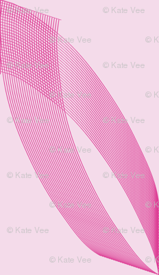 Ballet Ribbon pink