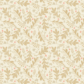 leaves_beige