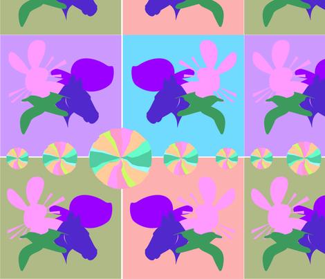 zanimo2 fabric by emmaswing on Spoonflower - custom fabric