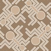 nazca lines : desert spider