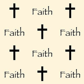 Faith // Tan