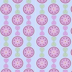 flowersncircles