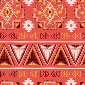 Tribal 001