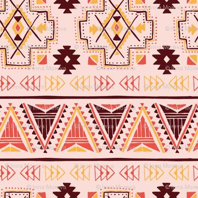 Tribal 002