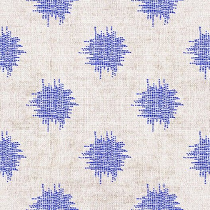 FRENCH_LINEN_IKAT_DOT_BLUE