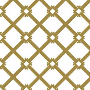 gold cubes