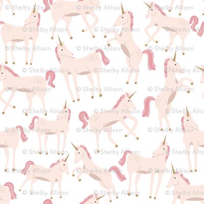 Unicorns Forever (Small)