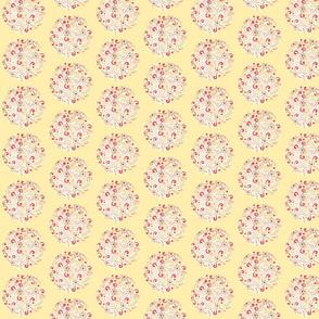 Flower Drops II