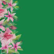 Azeleas - Grassy Green (SMALL)