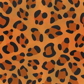 Leopard Print - Smooth