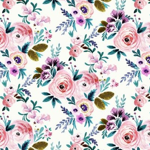Victoria Floral m