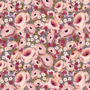 Indy Bloom Design Haylo Plum B