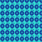 BlueLaceStripe