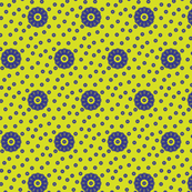 YellowBlueLaceDots