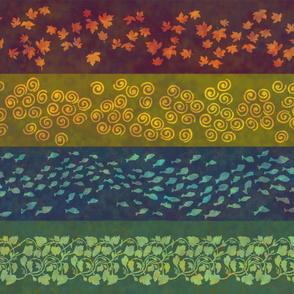 Nature Panels 2