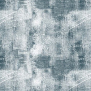 solid grunge faded blue