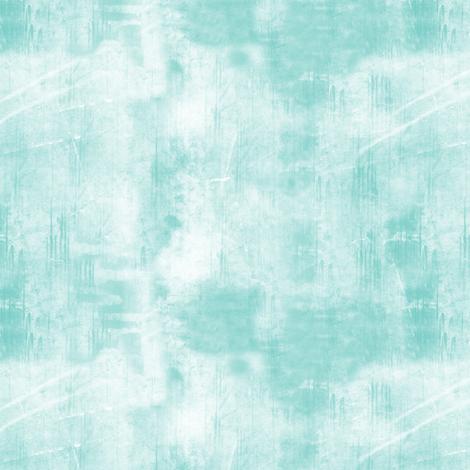 solid grunge blue fabric by littlearrowdesign on Spoonflower - custom fabric