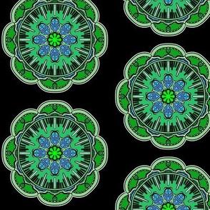 Organic Tile 3