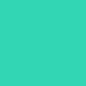 mod girl solid mint