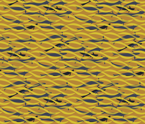 herring_run fabric by roxiespeople on Spoonflower - custom fabric