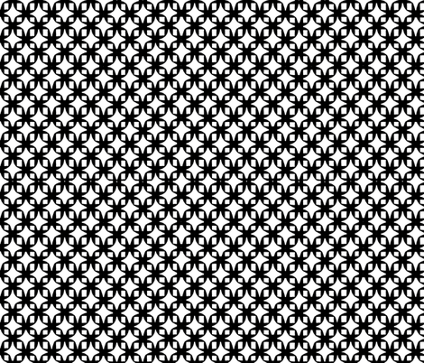 Rounded Square 3 fabric by valeri_nick on Spoonflower - custom fabric