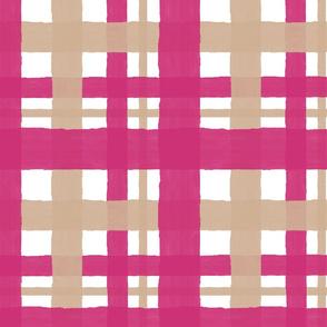 Pink_Yarrow_and_Hazelnut_Plaid
