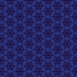 Asa blue indigo