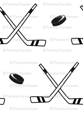 hockey x