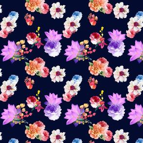 navy_flower_pattern