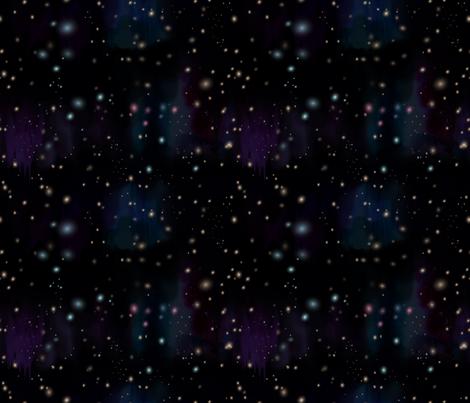 sea_light fabric by holaholga on Spoonflower - custom fabric