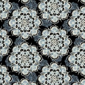 Mandala pattern 7