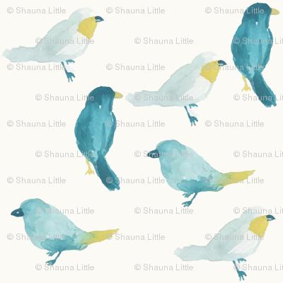 Birdie Brigade