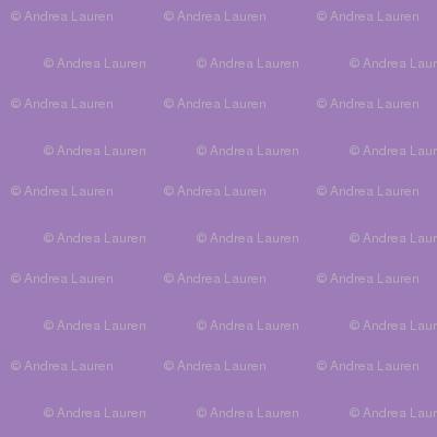 amethyst // solid purple lavender purple lilac design