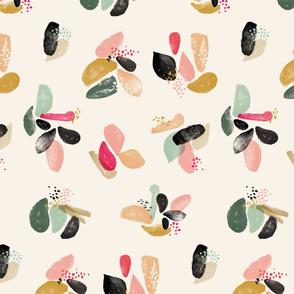 Spring Blobs '17