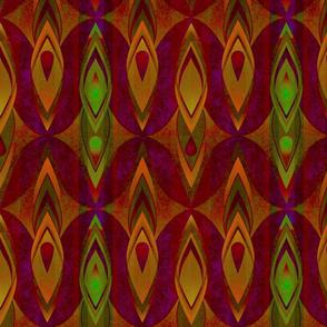 Phosphorescent Squid Stripe