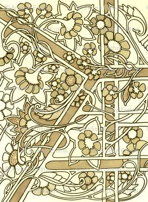 Scribble Garden