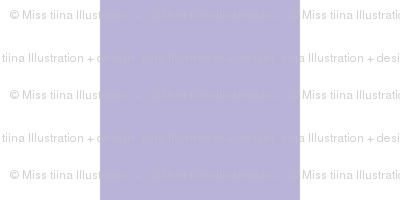 stripes HUGE light purple vertical