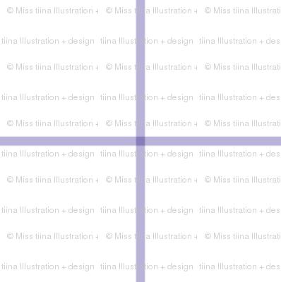 """light purple windowpane grid 2"""" square check graph paper"""