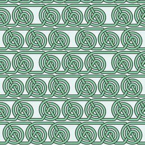 Circle Celtic Knot