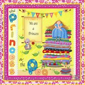 Rprincess_and_the_pea18x18_copywith_border_shop_thumb