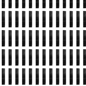 Simple Brush Black