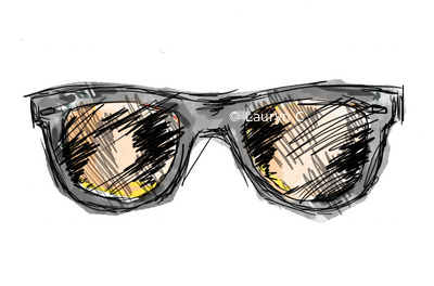 Rad Glasses