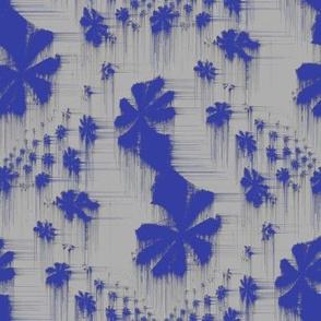 Fractalese (Blue)