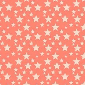 Salmon star
