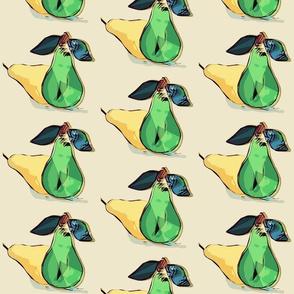 Ed's Mod Pears